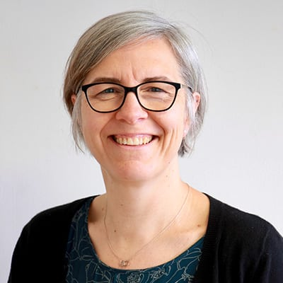 Elaine Kniveton